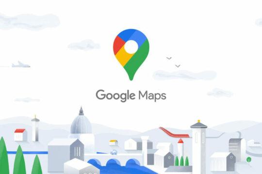 Je bedrijf toevoegen aan Google Maps